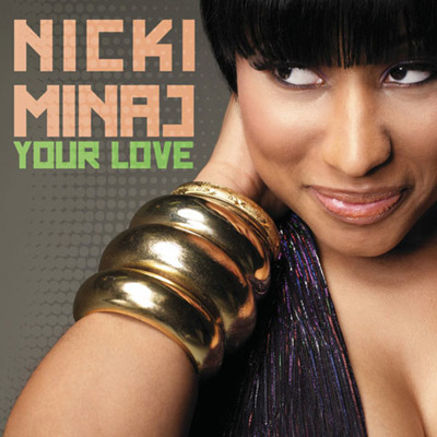 nicki minaj fly single cover