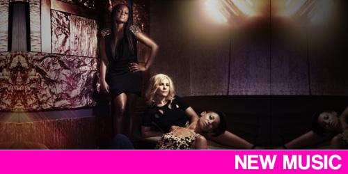Sugababes 3.0 - Sweet 7 album sampler