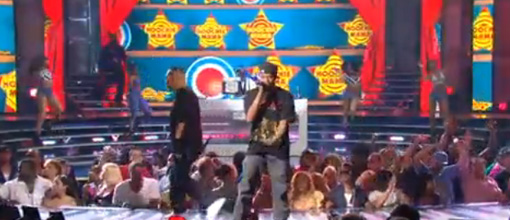 2 live crew perform at VH1's Hip hop honors: The dirty south | Live performance