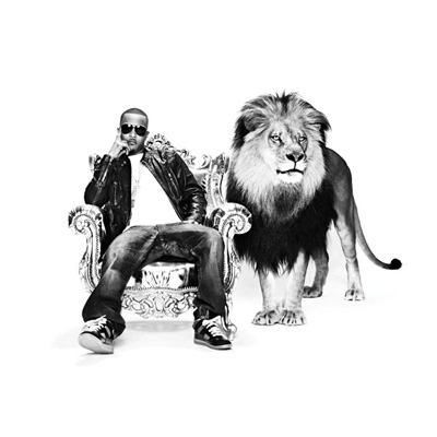 T.I - Uncaged | Album cover
