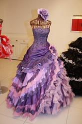 Beni's wedding dress range | Photos