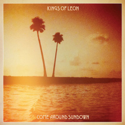 Kings of Leon - Come around sundown | Album art