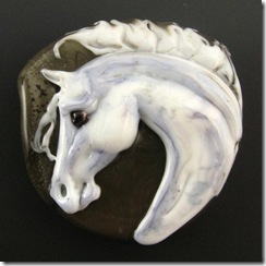 Kerribeads_horse