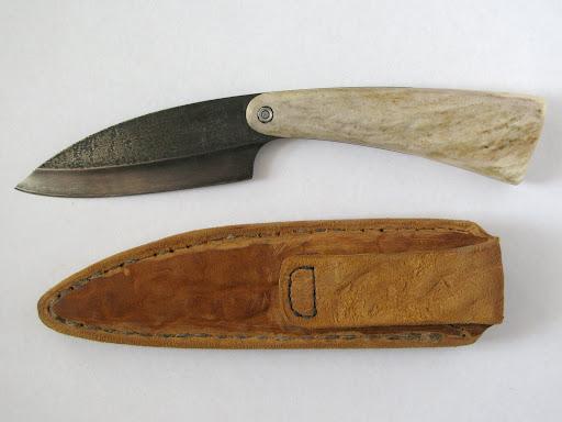 нож из Р18
