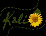 Assinatura animada Kali