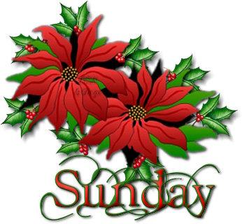 Sunday Gif