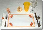 printable thanksgiving table setting