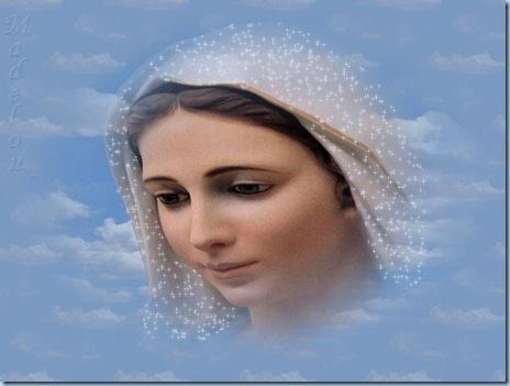María Theotokos e