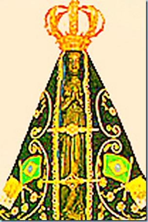 Bella María de Aparecida