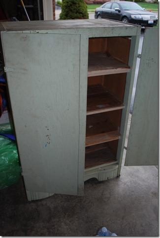 bookcase 031
