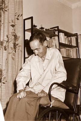 Manuel Lozano, Lolo