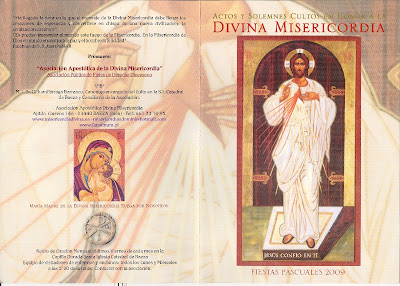 Divina Misericordia (HAZ CLICK)