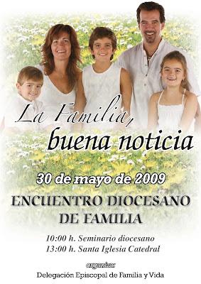 Encuentro Diocesano de Familia