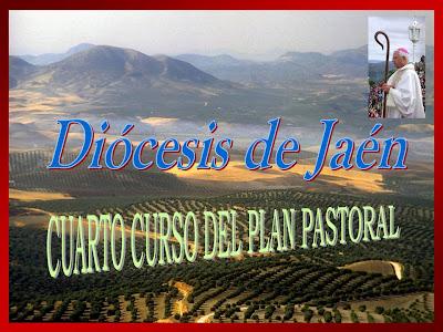 Powerpoint sobre los Objetivos y las Acciones del Curso Pastoral 2009-10