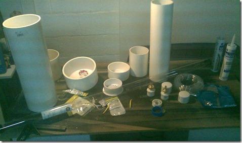 1 -Various Plumbing