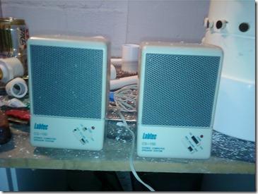 7 - Speakers