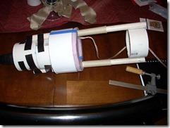 Drill Arm 4