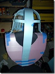 Subject Delta Helmet - 1
