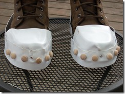 Subject Delta Boots - Final - Prepaint