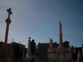Cementerio de Poble Nou
