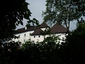 Nové Hrady, Distrito de Ceske Budejovice