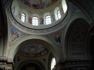 Basílica de Eger