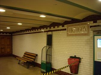 Metro de Budapest