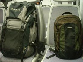 equipaje, 1 de Agosto de 2010