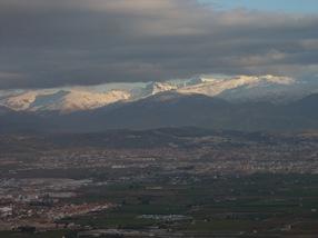 Cerro del Castillejo, Atarfe