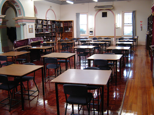 Rabbinical_College_Facilities