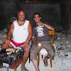 Peppi e Domenicu e sunnu tedeschi, e la fotografia fu fatta pi una mangiata chiamata curtigliu party.JPG