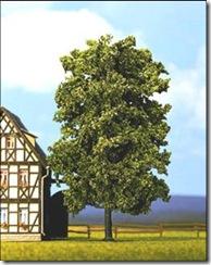 árvore de limas