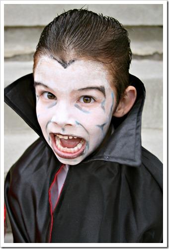 Ian Halloween