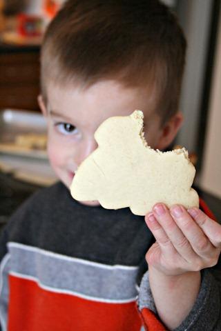 Milies Cookies