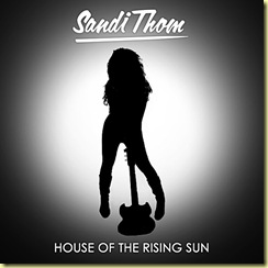 Scores Of Melodies Sandi Thom House Of The Rising Sun