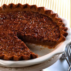 Kentucky Pecan Pie