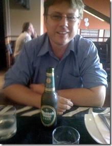 Windhoek bier
