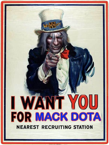 i_want_you for dota
