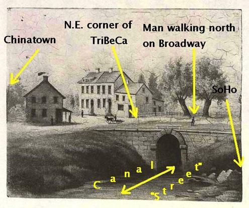 Canal Street Bridge 2