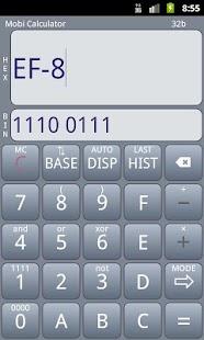 Free Download Mobi Calculator FREE APK for Samsung