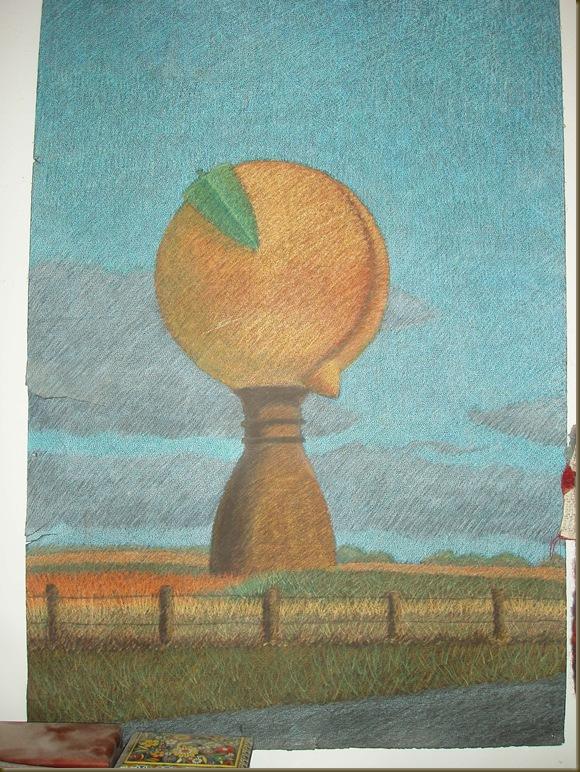 Gaffney SC drawing one