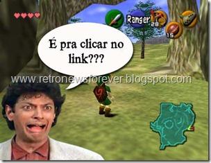 Zelda Series 1