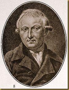 Johann Nikolaus Forkel