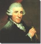 Haydn portrait by Thomas Hardy, 1792