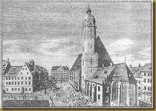 Fasch Thomasschule Leipzig