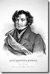 Giovanni Battista Rubini
