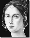 Maria Malibran, the most famous opera singer of the XIXth Century