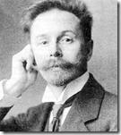 Alexander Nikolayevich Scriabin