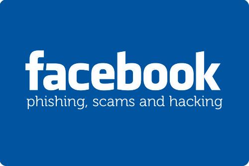 Facebook κλοπή κωδικών, προφίλ