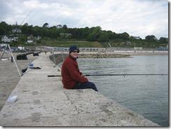 Lyme Regis Fishing 28th May 2010 10